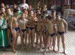 Ezüstérmes lett a 2005-ös csapatunk a Baby-tornán