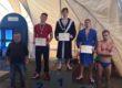 Szegedi középiskolás vízilabda-bajnokság
