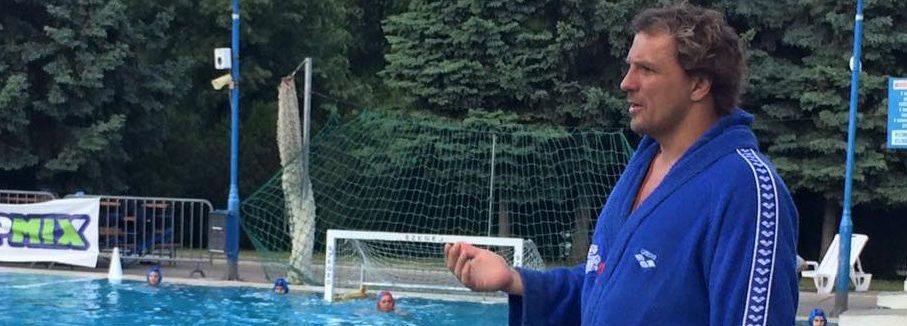 Kiss Csaba: sokat visszakaptam abból, amit az edzéseken gyakorolunk
