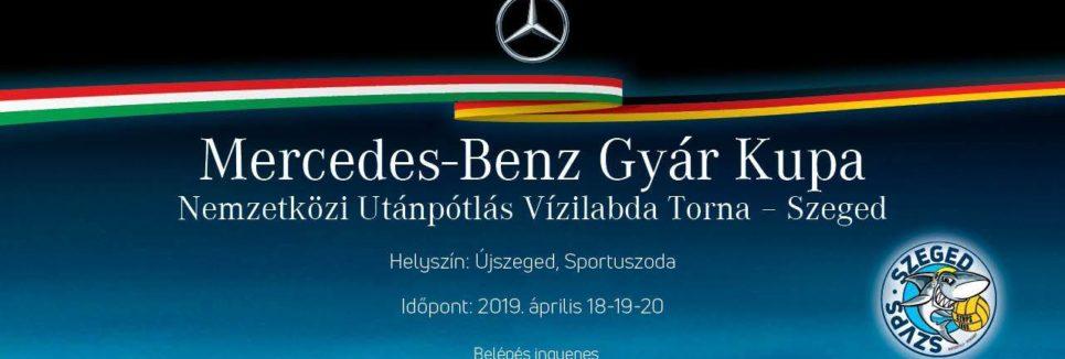 Mercedes-Benz Gyár-kupa